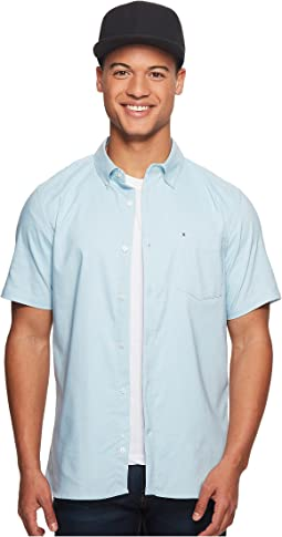 Hurley - Dri-Fit One & Only Short Sleeve Woven