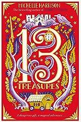 The Thirteen Treasures (13 Treasures Book 1) Kindle Edition
