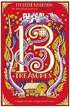 The Thirteen Treasures (13 Treasures Book 1)