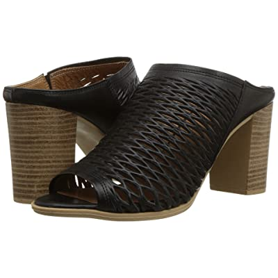 Spring Step Marinda (Black) Women