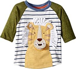 Mud Pie - Go Wild T-Shirt (Infant/Toddler)