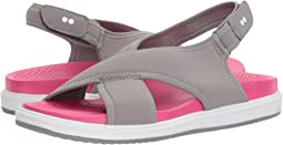Frost Grey/Hyper Pink