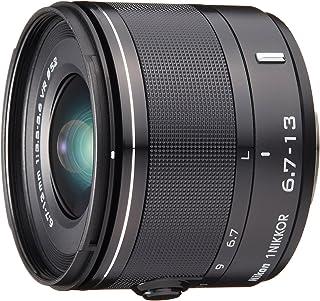 Nikon 広角ズームレンズ 1 NIKKOR VR 6.7-13mm f/3.5-5.6 ブラック ニコンCXフォーマット専用
