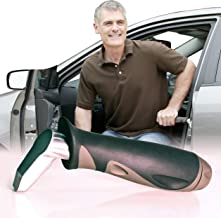 Stander Metro Car Handle Plus, Portable Vehicle Support Grab Bar, Standing Assist..