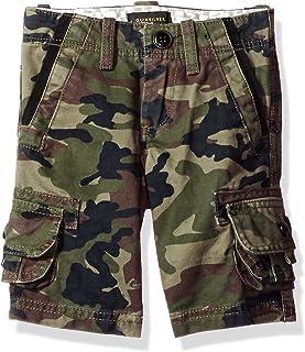 Quiksilver Boys ' everydayデラックスYouth Shorts US サイズ: 3L