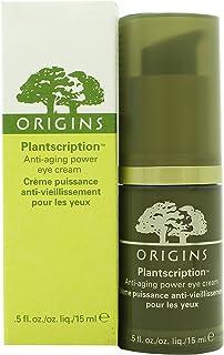 Origins Plantscription Anti-aging Power Eye Cream 0.5 oz.