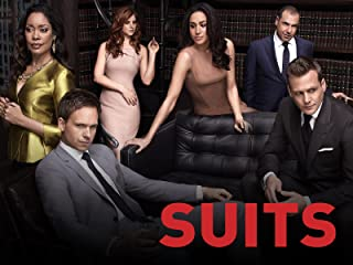 watch suits season one online
