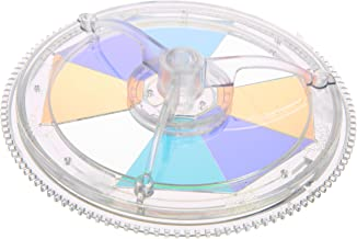 Pentair 619489 Colorwheel Assembly Replacement Sam Spectrum Amerlite Pool and Spa Light