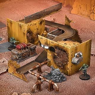 Mantic Games: Terrain Crate Forgotten Foundry