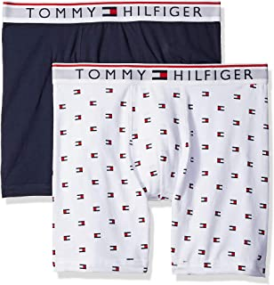 Tommy Hilfiger Men's Underwear Modern Essentials Boxer...