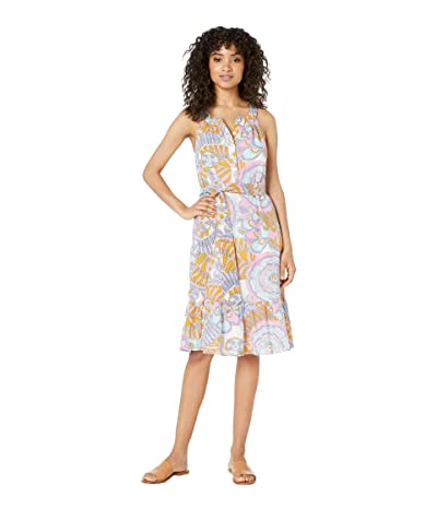 Trina Turk Coral Gables Dress (Multi) Women