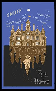 Snuff: (Discworld Novel 39): from the bestselling series that inspired BBC's The Watch