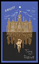 Snuff: (Discworld Novel 39) (Discworld Novels)