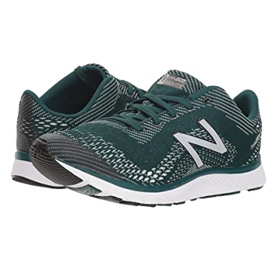 New Balance Agility v2 Training (Deep Jade/Ocean Air) Women