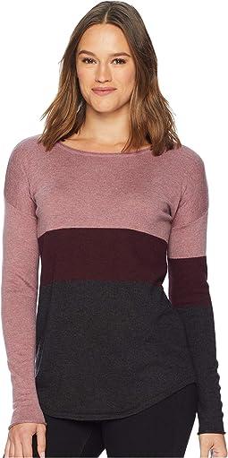 Shadow Pine Crew Sweater