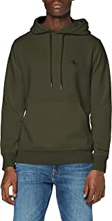 Calvin Klein Jeans Men's Ck Essential Regular Hoodie Sweater