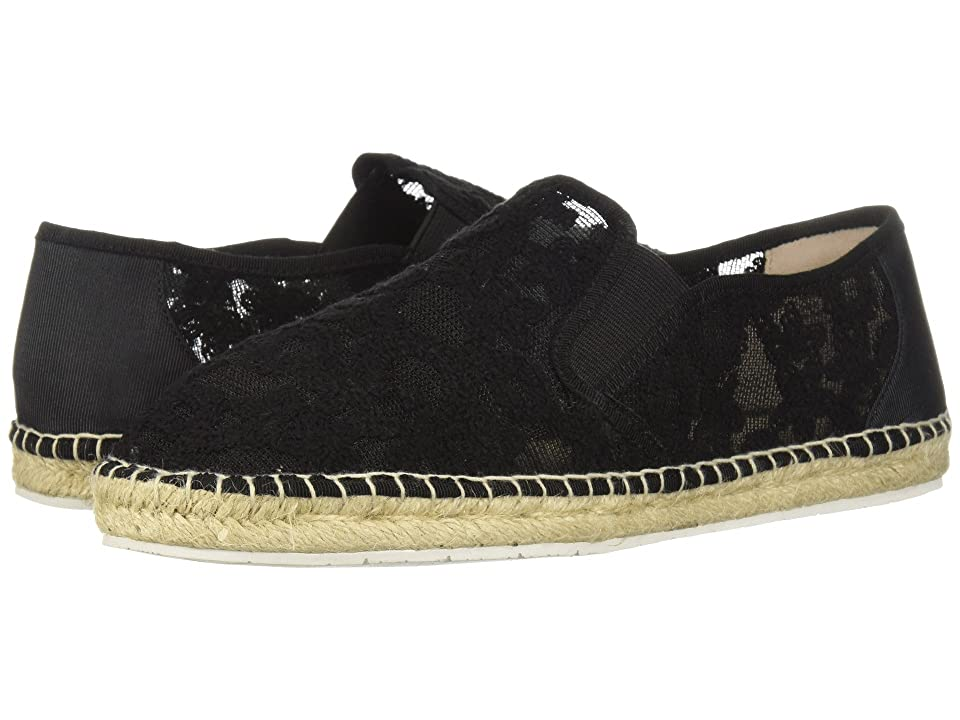 Seychelles BC Footwear by Seychelles House Of Mirrors (Black Crochet) Women