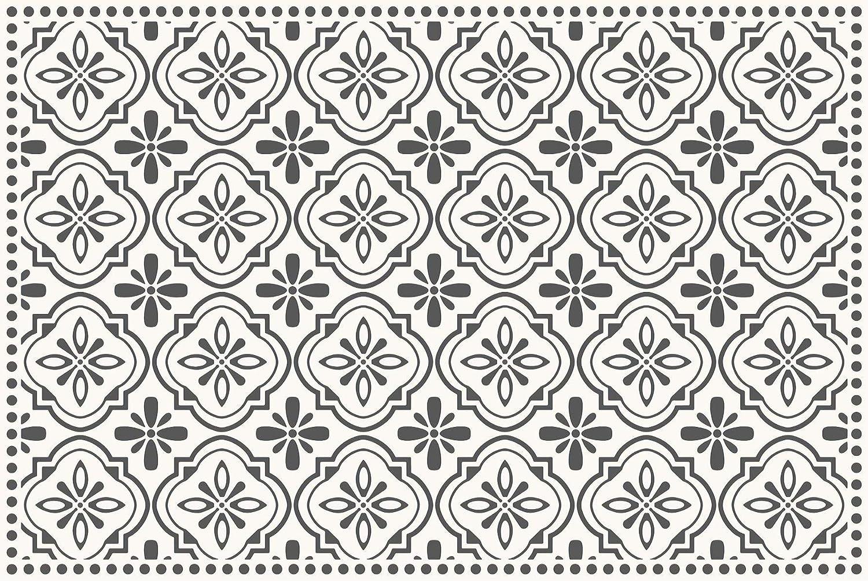 Carolina Creekhouse Isabella FloorFlat Max 43% OFF Decorative Vinyl We OFFer at cheap prices Floor