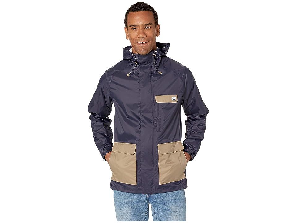 Helly Hansen Roam 2.5 l. Jacket (Graphite Blue) Men