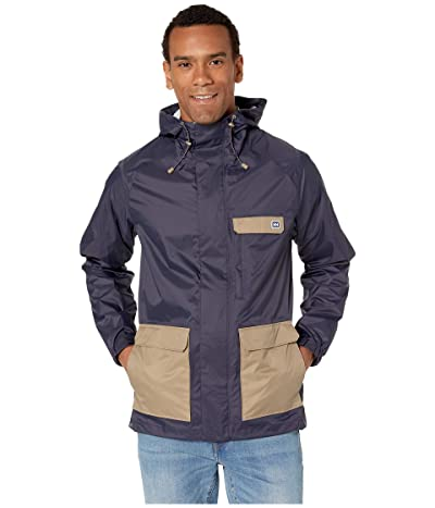 Helly Hansen Roam 2.5 l. Jacket (Graphite Blue) Men