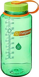 Nalgene Tritan Wide Mouth BPA-Free Water Bottle (32oz)