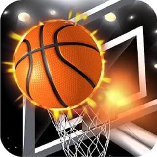 Basketball Arcade Blitz
