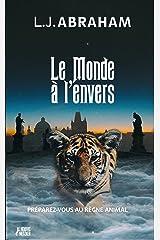 LE MONDE À L'ENVERS: Roman Fantastique Format Kindle