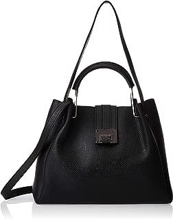 OVS 149904 Satchel Bag for Women - Black