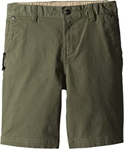 Columbia Kids - Flex ROC Shorts (Little Kids/Big Kids)