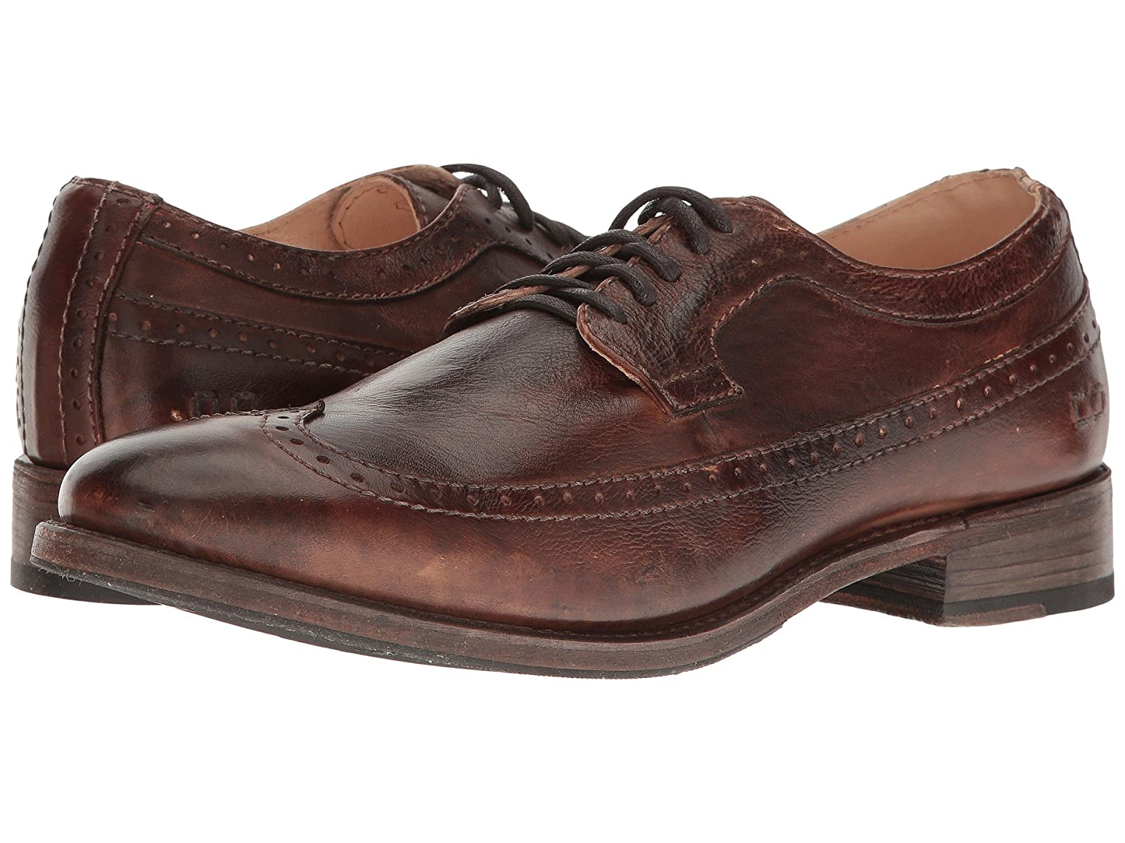 Bed Stu ShaleAtmospheric grades have affordable shoes