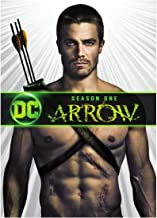 Arrow: S1 (DVD)