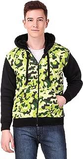 Mooz Men's Cotton Jacket