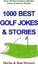 1000 BEST GOLF JOKES & STORIES