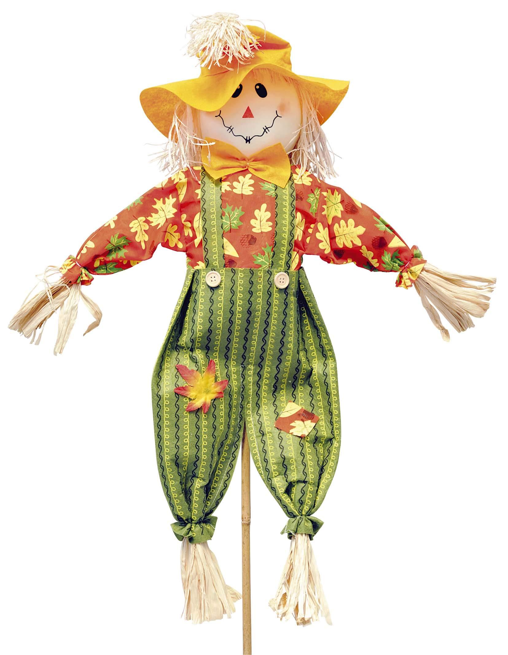 Verdemax - Espantapájaros Tradicional, Figuras Mixtas en Caja, huerto y jardín, Multicolor, único: Amazon.es: Hogar