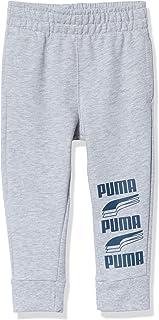 Puma - Pantalón de chándal para niño