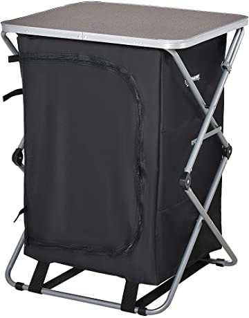 Amazon.es: Armarios - Mobiliario de camping: Deportes y aire ...