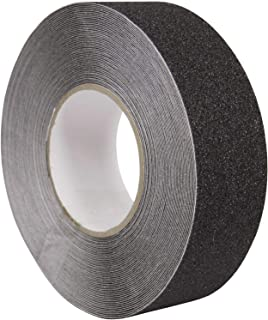 2 inch , 5 cm x 18 Mtrs , Waterproof Anti Slip Adhesive Tape Safety Stair Floor Grip Tape Sticker High Grip Tape Strips Fo...