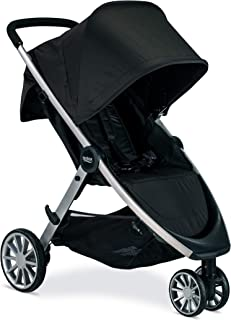 city select with britax car seat
