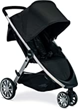 britax b travel system