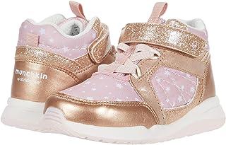 Unisex-Child Maple Mid-top Sneaker