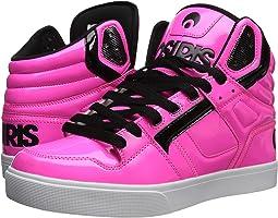 Neon/Brights/Pink