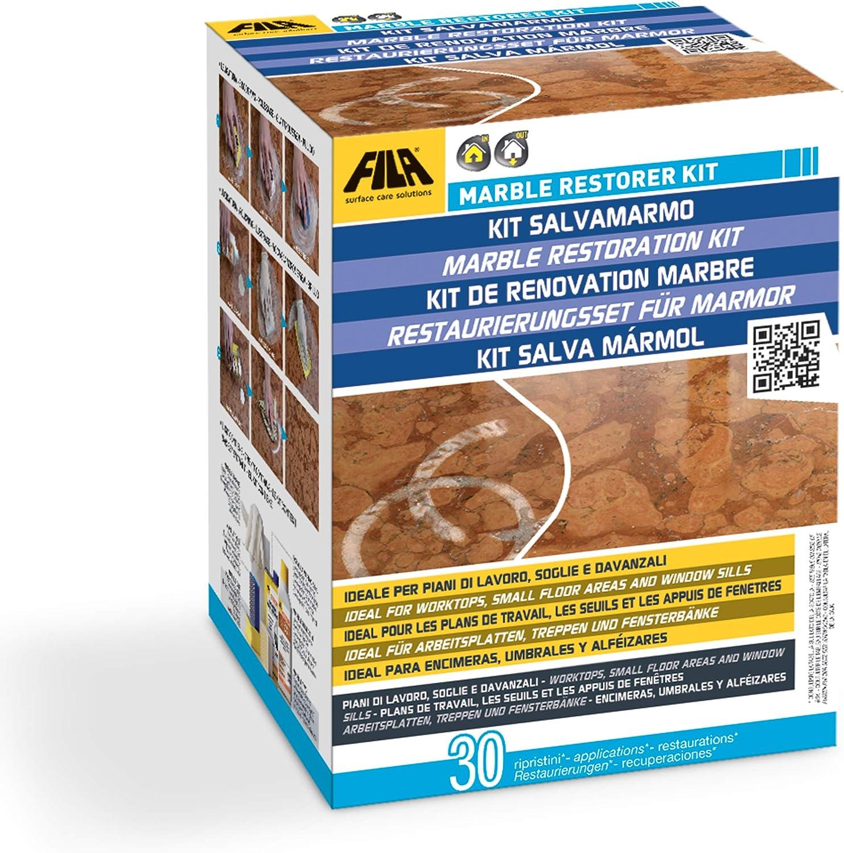 FILA Marble discount Restoration High order Kit Filamarble for Restorer 28 ideal OZ