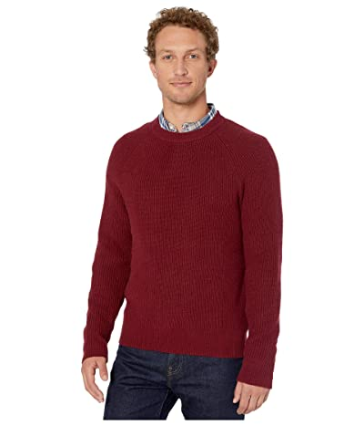 Michael Kors Moulinex Mix Stitch (Merlot) Men