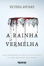 A rainha vermelha (Portuguese Edition)
