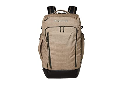 Burton Multipath Travel Pack (Timber Wolf Ripstop) Backpack Bags