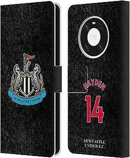 Head Case Designs オフィシャル ライセンス商品 オフィシャルNewcastle United FC NUFC Isaac Hayden 2020/21 プレイヤーズ・ホームキット グループ2 Huawei Mate 40 Pr...