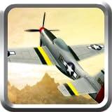 Reglas de guerra de supervivencia Simulador de batalla 3D: Combate de avión volador Juego de aventura de tiro aéreo Bota de ataque 2018