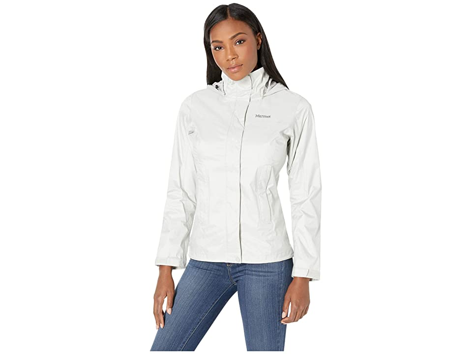Marmot PreCip(r) Eco Jacket (Platinum) Women