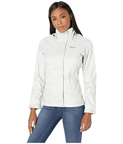 Marmot PreCip(r) Eco Jacket (Platinum) Women