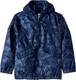 Expedition Windbreaker (Toddler/Little Kids/Big Kids)